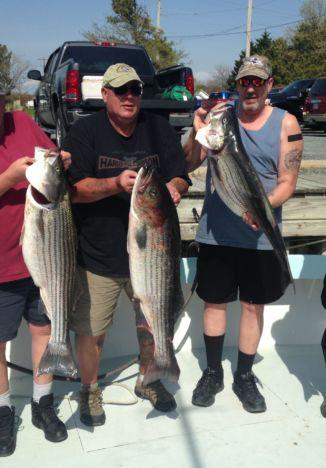 Big fish day 2